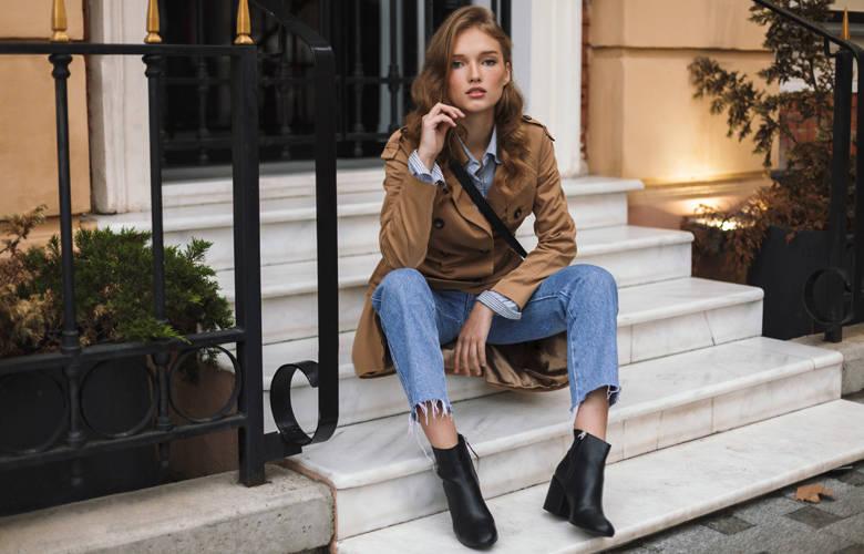Να τι πρέπει να βάλεις για να ντυθείς σαν Νεοϋορκέζα – Newsbeast