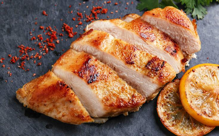 Η συμβουλή για νοστιμότερο στήθος κοτόπουλου – Newsbeast